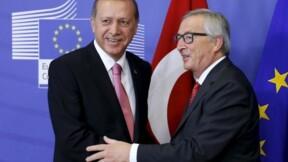 La Commission juge la Turquie prête pour l'exemption des visas