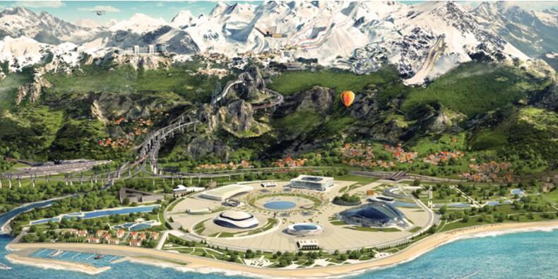 Sotchi 2014 : les Jeux olympiques les plus délirants du monde