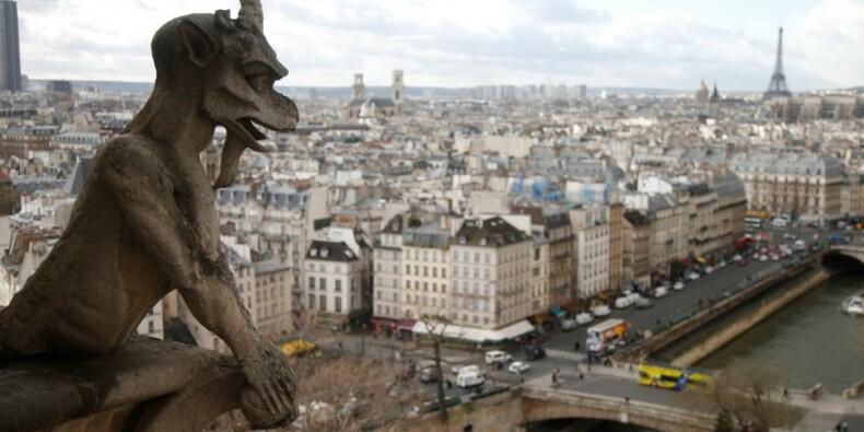 Fréquentation touristique en recul après les attentats