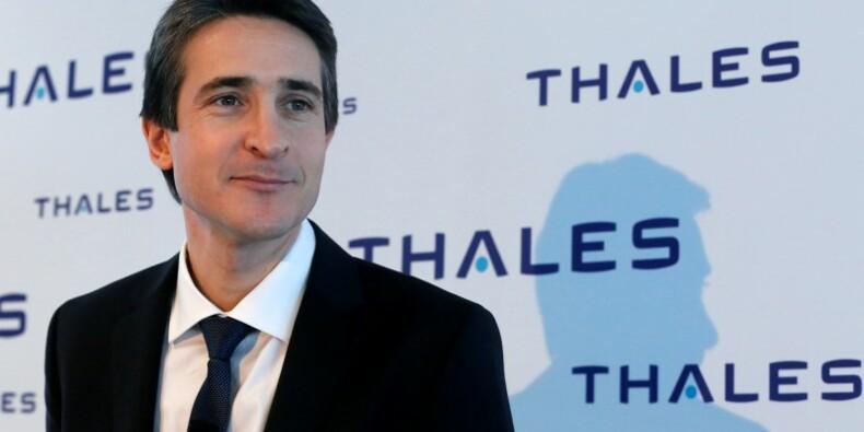 Thales vise un contrat lié aux sous-marins australiens