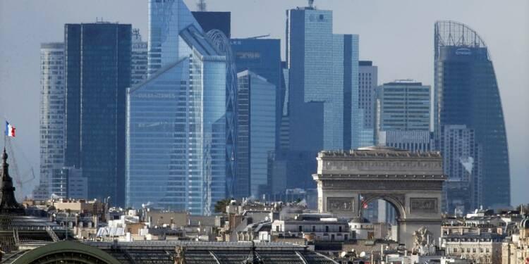 Contrat Vinci de 496 millions d'euros avec Spie à la Défense