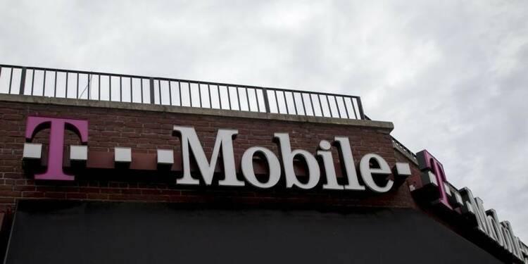 Deutsche Telekom sous pression sur le travail dans sa branche US