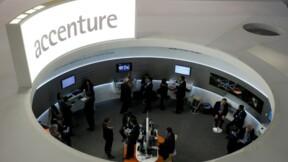 Accenture affiche des ventes supérieures aux attentes