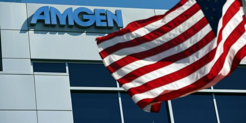 Amgen bat le consensus au 1er trimestre et relève ses prévisions