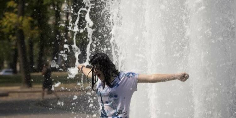 Après des chaleurs record, il devrait faire plus frais en 2017