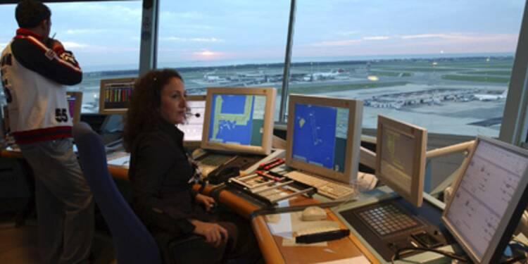 La vie de pacha des contrôleurs aériens