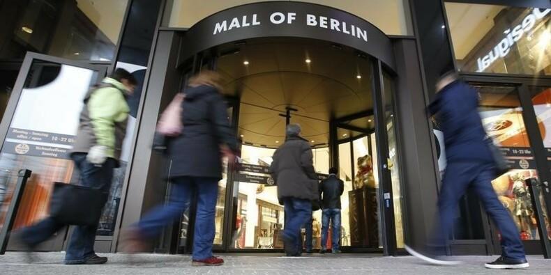 L'inflation allemande reste faible en novembre