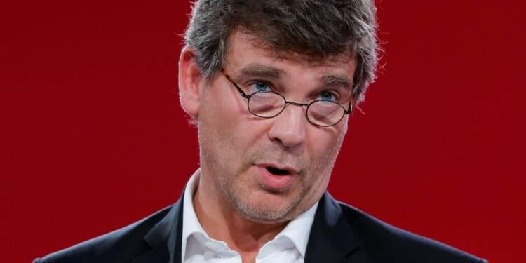 """Arnaud Montebourg prêt à prendre """"des responsabilités"""" en 2017"""