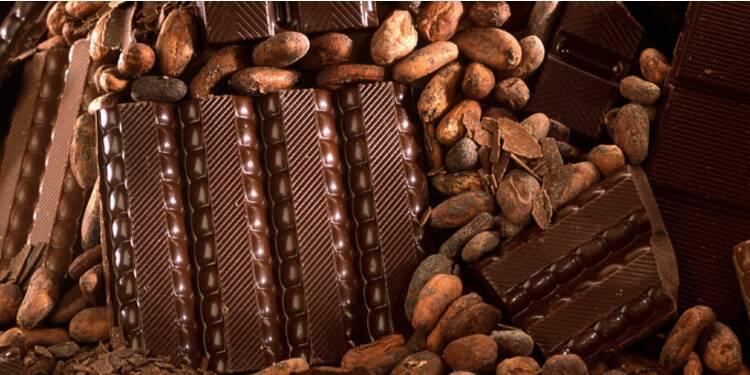 Les chocolatiers jouent gros à Noël
