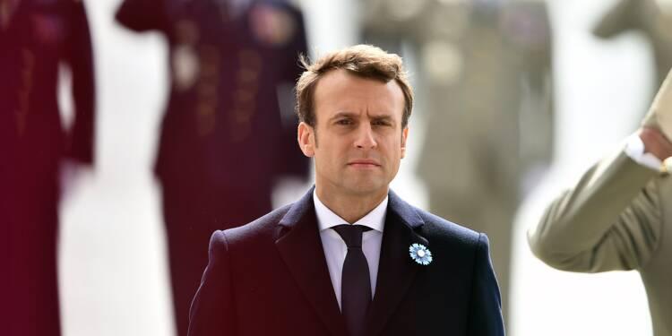 Réforme de l'ISF : les lobbies de l'immobilier comptent faire plier Macron