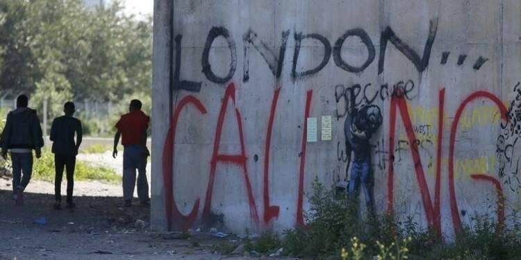 Les accords franco-britanniques sur Calais maintenus