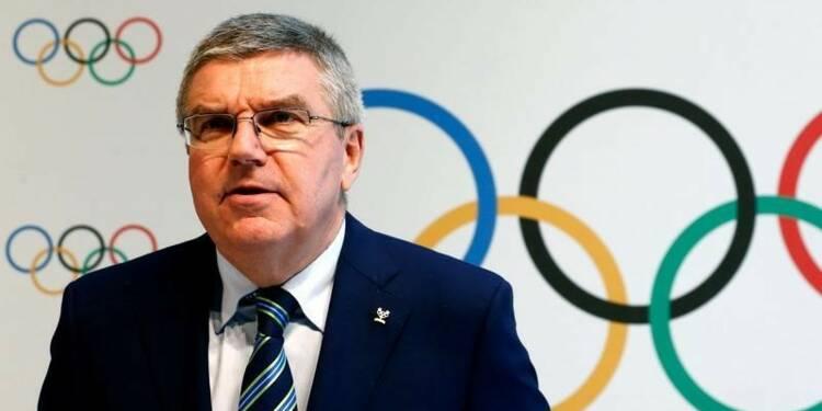Le CIO révèle quarante-cinq nouveaux cas de dopage