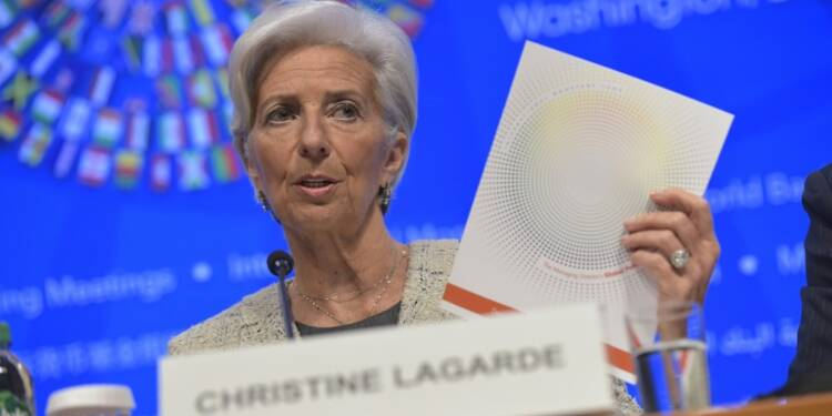 A Washington, l'évasion fiscale accapare la planète finance
