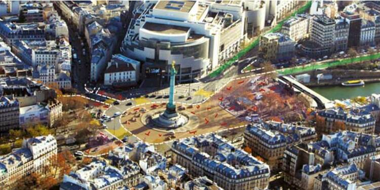 Les projets malins d'Anne Hidalgo pour redessiner Paris