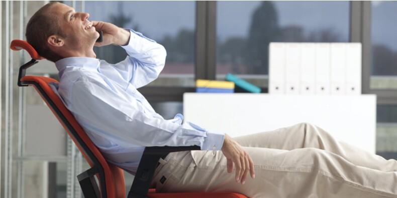5 conseils pour affronter sereinement les pics d'activité au travail