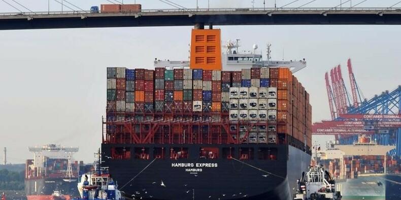 L'excédent commercial allemand bat son record en avril