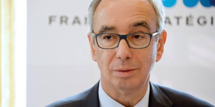 Un rapport public appelle la France à réduire ses dépenses