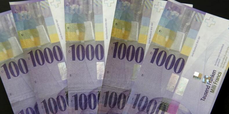 Création du numéro cinq de la gestion de fortune en Suisse