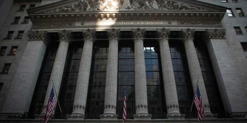 Wall Street ouvre en baisse, la Fed et le Brexit inquiètent