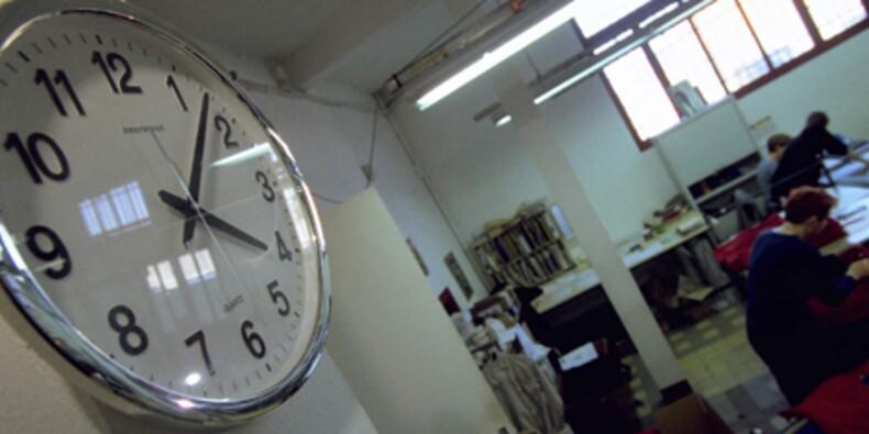 RTT : dans le public, les 35 heures coûtent 7 milliards d'euros par an