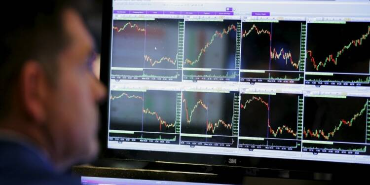 Les marchés européens ouvrent en baisse
