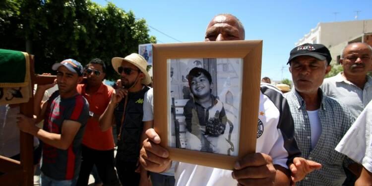 """La """"police des polices"""" saisie sur la sécurité à Nice"""