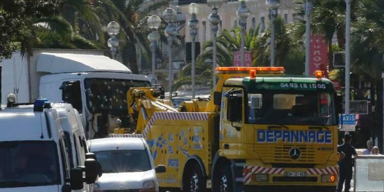 Le chauffeur de camion de Nice ne semblait pas radicalisé