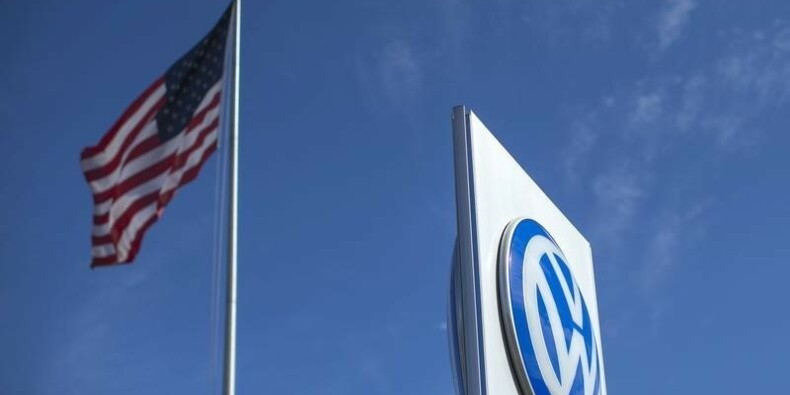 VW poursuivi aux Etats-Unis par des concessionnaires franchisés