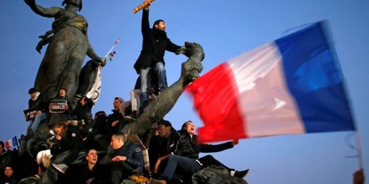 Un an après Charlie, la France reste aux prises avec ses démons