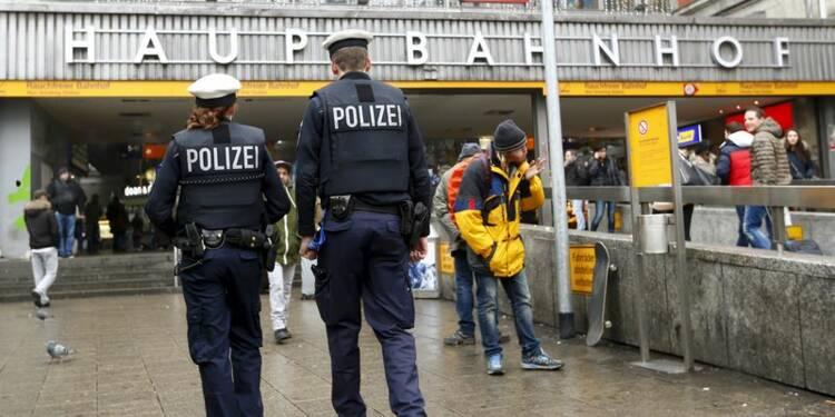 L'EI aurait projeté un attentat pour le Nouvel An à Munich