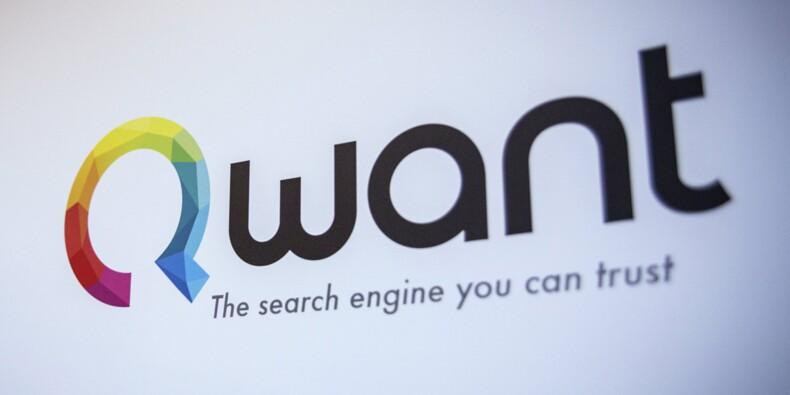 Qwant, le moteur de recherche français qui veut tailler des croupières à Google