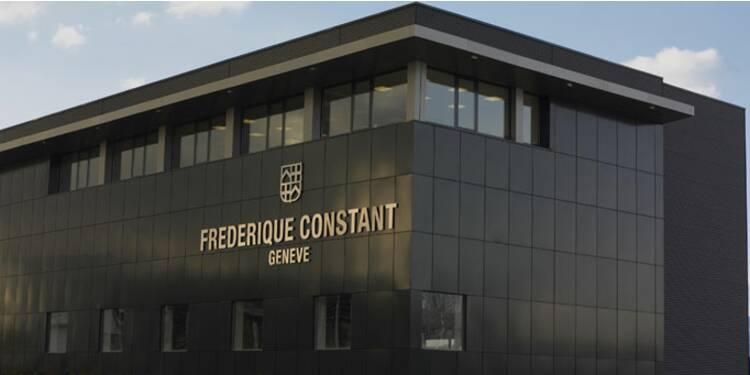 Frédérique Constant : l'horloger suisse qui casse les codes et les prix
