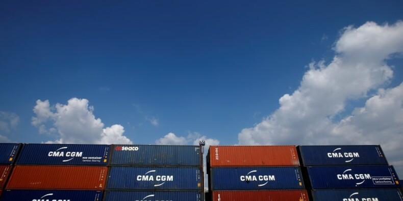 Bruxelles autorise le rachat de NOL par CMA CGM sous condition
