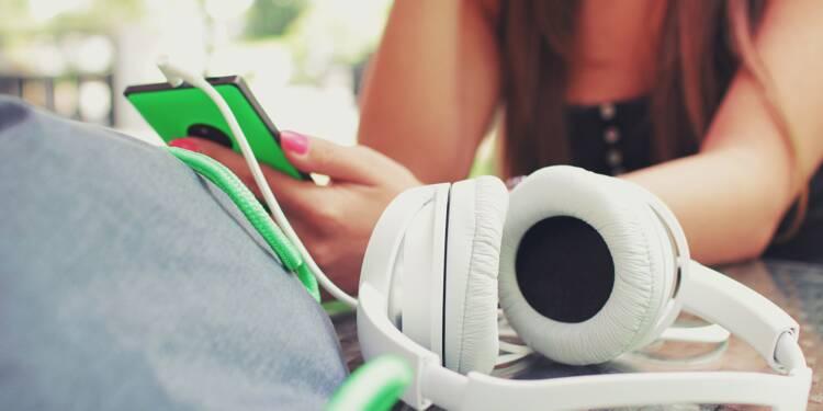 Le streaming, messie du marché de la musique ?