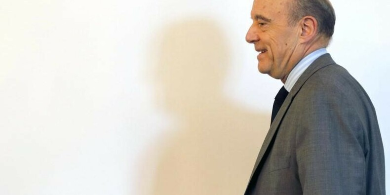 """Alain Juppé, """"l'homme tranquille"""" de la primaire de la droite"""