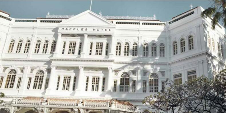 AccorHotels rafle 155 hôtels de luxe pour 2,6 milliards d'euros