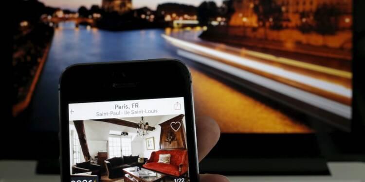 Airbnb, Leboncoin.. les pistes pour encadrer l'économie collaborative