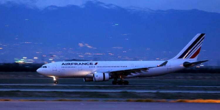 Air France rouvre sa liaison Paris-Téhéran, suspendue depuis 2008