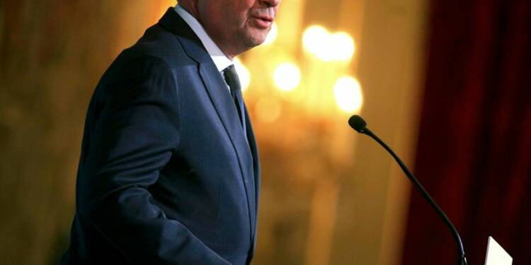 Hollande et Valls mettent en garde contre une Europe disloquée