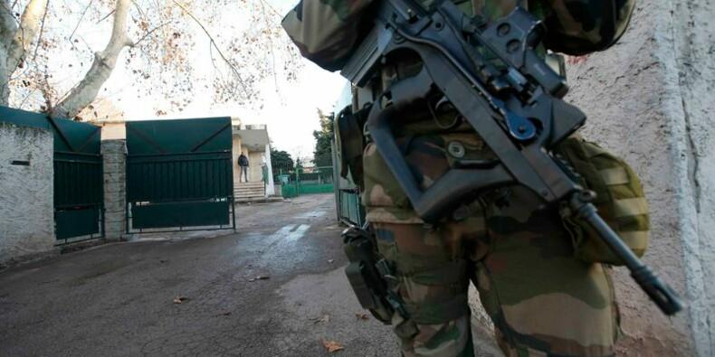 L'agresseur antisémite de Marseille se revendique de l'EI