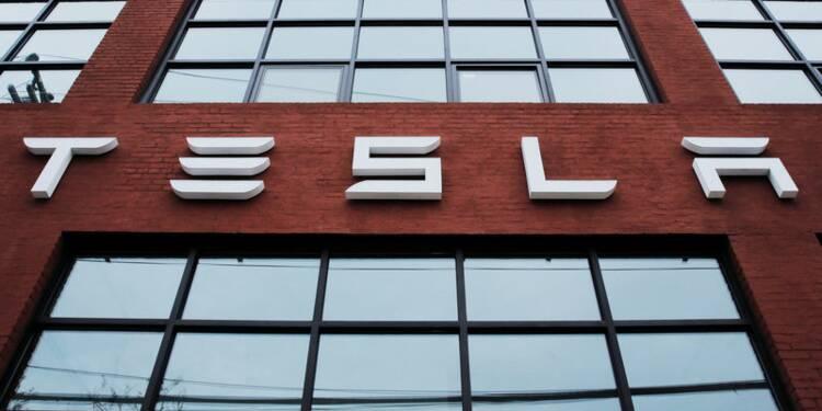 Tesla, SolarCity près d'un accord sur leur fusion