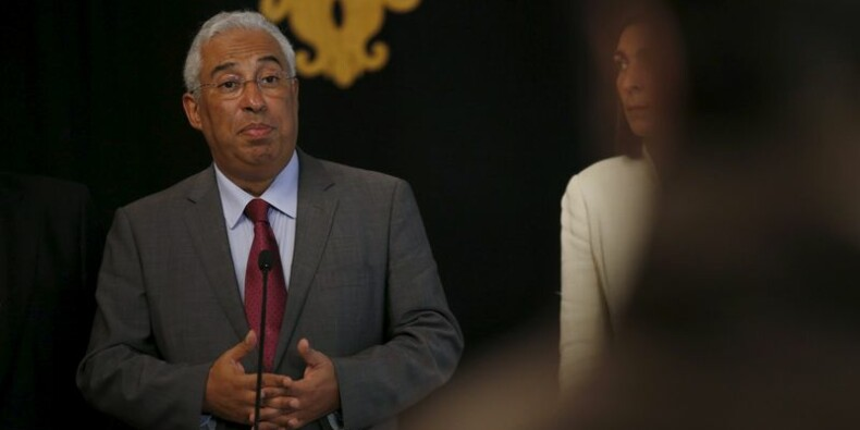 Le nouveau gouvernement portugais vise un déficit à 2,8% en 2016