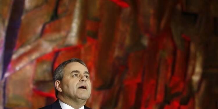 Xavier Bertrand renonce à la primaire de la droite pour 2017