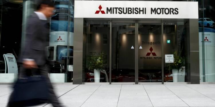 Nissan veut prendre un tiers du capital de Mitsubishi