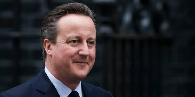 Royaume-Uni: le gouvernement conservateur plongé dans une nouvelle crise interne