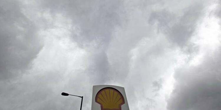 Shell pourrait devoir répondre de pollution au Nigeria