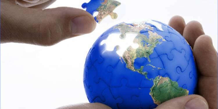 L'état du monde en 2009 : l'impact de la crise, pays par pays
