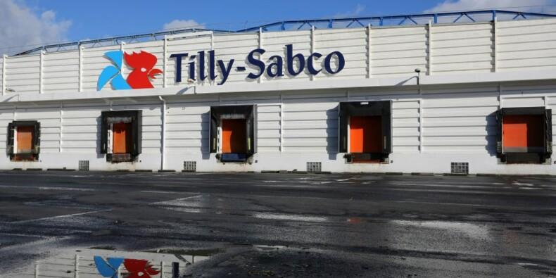 L'abattoir Tilly-Sabco à nouveau en redressement judiciaire