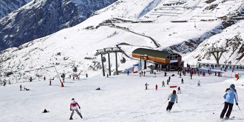 Comment et où skier low-cost?