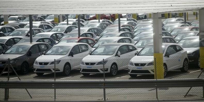 PSA optimiste pour le marché auto européen malgré les attentats
